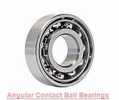3.346 Inch | 85 Millimeter x 5.906 Inch | 150 Millimeter x 1.937 Inch | 49.2 Millimeter  KOYO 3217CD3  Angular Contact Ball Bearings
