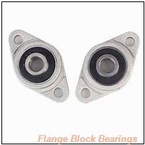 QM INDUSTRIES QVVFK15V065SM  Flange Block Bearings