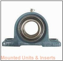 FYH UKFL208  Mounted Units & Inserts