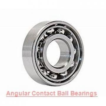 1.181 Inch   30 Millimeter x 2.835 Inch   72 Millimeter x 0.748 Inch   19 Millimeter  NACHI 7306BMU  Angular Contact Ball Bearings