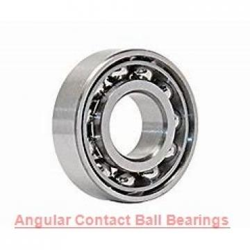 2.953 Inch | 75 Millimeter x 5.118 Inch | 130 Millimeter x 1.626 Inch | 41.3 Millimeter  SKF 5215MZZ  Angular Contact Ball Bearings