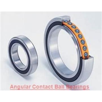 1.772 Inch | 45 Millimeter x 3.937 Inch | 100 Millimeter x 1.969 Inch | 50 Millimeter  NTN 7309L1DB  Angular Contact Ball Bearings