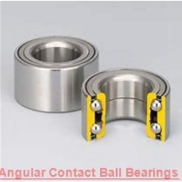 2.362 Inch   60 Millimeter x 3.74 Inch   95 Millimeter x 0.709 Inch   18 Millimeter  SKF 7012 CEGAT/VQ253  Angular Contact Ball Bearings
