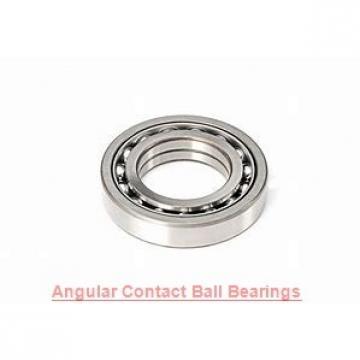 1.181 Inch | 30 Millimeter x 2.165 Inch | 55 Millimeter x 0.906 Inch | 23 Millimeter  NTN DF0617LLUC1/4E  Angular Contact Ball Bearings