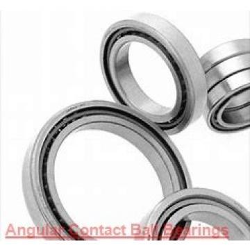 1.575 Inch | 40 Millimeter x 3.15 Inch | 80 Millimeter x 1.189 Inch | 30.2 Millimeter  SKF 3208 ATN9/C3  Angular Contact Ball Bearings