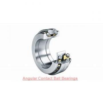 4.724 Inch | 120 Millimeter x 10.236 Inch | 260 Millimeter x 2.165 Inch | 55 Millimeter  KOYO 7324B GC3FY  Angular Contact Ball Bearings