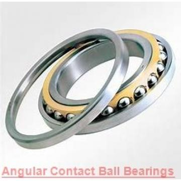 1.181 Inch | 30 Millimeter x 2.441 Inch | 62 Millimeter x 0.937 Inch | 23.8 Millimeter  SKF 3206 A-2Z/MT33  Angular Contact Ball Bearings