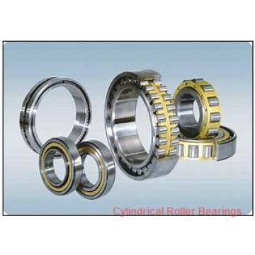 3.543 Inch | 90 Millimeter x 6.299 Inch | 160 Millimeter x 1.181 Inch | 30 Millimeter  CONSOLIDATED BEARING NU-218 M C/3  Cylindrical Roller Bearings