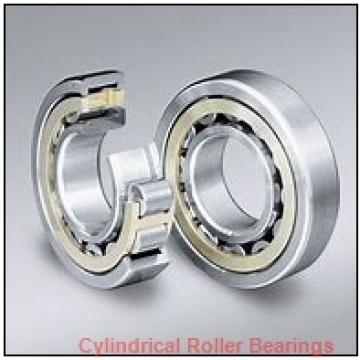 3.543 Inch | 90 Millimeter x 6.299 Inch | 160 Millimeter x 1.181 Inch | 30 Millimeter  CONSOLIDATED BEARING NU-218E  Cylindrical Roller Bearings