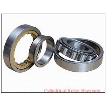 2.165 Inch | 55 Millimeter x 3.937 Inch | 100 Millimeter x 0.984 Inch | 25 Millimeter  CONSOLIDATED BEARING NCF-2211V C/3  Cylindrical Roller Bearings