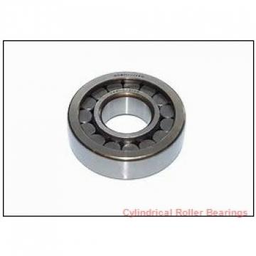 3.937 Inch | 100 Millimeter x 7.087 Inch | 180 Millimeter x 1.811 Inch | 46 Millimeter  CONSOLIDATED BEARING NU-2220E M  Cylindrical Roller Bearings
