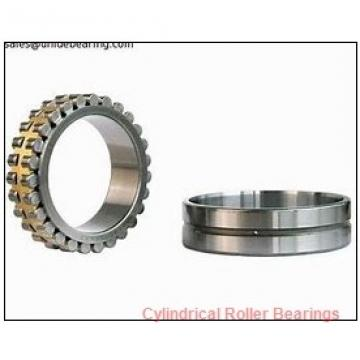 2.362 Inch | 60 Millimeter x 4.331 Inch | 110 Millimeter x 1.102 Inch | 28 Millimeter  CONSOLIDATED BEARING NCF-2212V C/3  Cylindrical Roller Bearings
