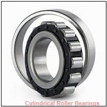 3.543 Inch | 90 Millimeter x 6.299 Inch | 160 Millimeter x 1.575 Inch | 40 Millimeter  CONSOLIDATED BEARING NU-2218E  Cylindrical Roller Bearings