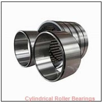 2.953 Inch | 75 Millimeter x 5.118 Inch | 130 Millimeter x 1.22 Inch | 31 Millimeter  CONSOLIDATED BEARING NU-2215E M  Cylindrical Roller Bearings