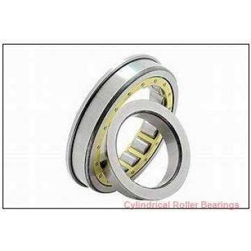 2.362 Inch | 60 Millimeter x 4.331 Inch | 110 Millimeter x 1.102 Inch | 28 Millimeter  CONSOLIDATED BEARING NCF-2212V  Cylindrical Roller Bearings