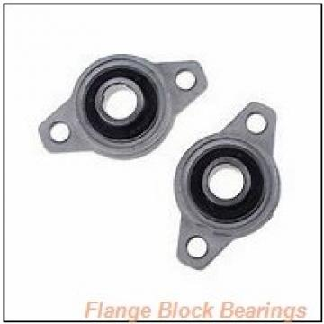 QM INDUSTRIES QVVFK22V100SN  Flange Block Bearings