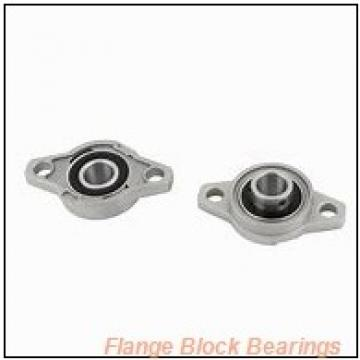 QM INDUSTRIES QAAFXP15A211SN  Flange Block Bearings