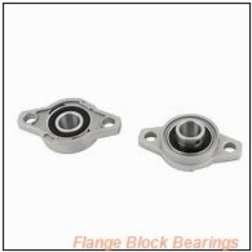 QM INDUSTRIES QVVFK20V307SEC  Flange Block Bearings