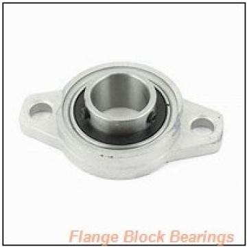QM INDUSTRIES QAAFXP11A204SC  Flange Block Bearings