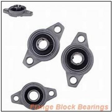 QM INDUSTRIES QVVFK17V075SC  Flange Block Bearings