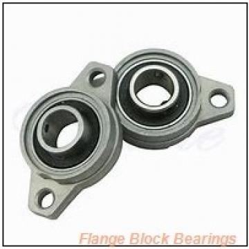 QM INDUSTRIES QVVFK13V055SN  Flange Block Bearings