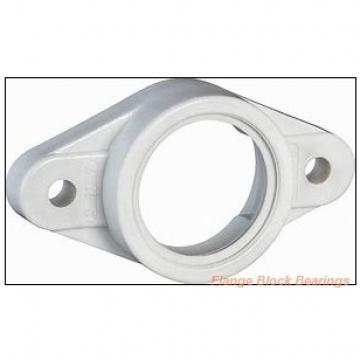 QM INDUSTRIES QVVFK20V080SB  Flange Block Bearings