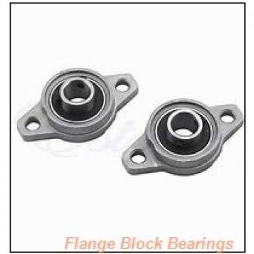QM INDUSTRIES QVFB22V400SB  Flange Block Bearings