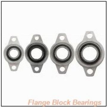 QM INDUSTRIES QVVFK22V400SC  Flange Block Bearings