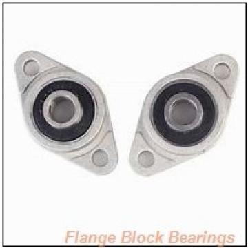 QM INDUSTRIES QVVFK15V060ST  Flange Block Bearings