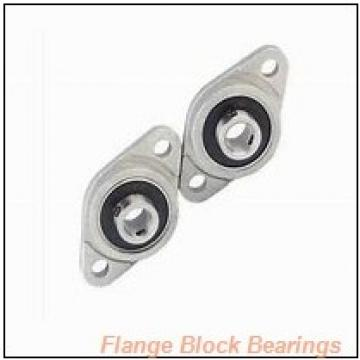 QM INDUSTRIES QAAFXP15A075SC  Flange Block Bearings