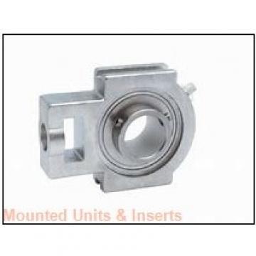 BEARINGS LIMITED SA201-8  Mounted Units & Inserts