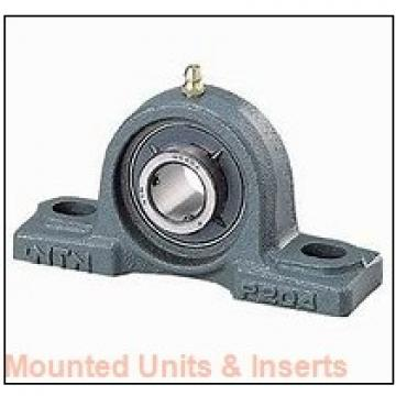 BEARINGS LIMITED UCFSS207-22SS  Mounted Units & Inserts