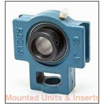 FYH UKF207  Mounted Units & Inserts