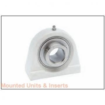 FYH UKFL207  Mounted Units & Inserts