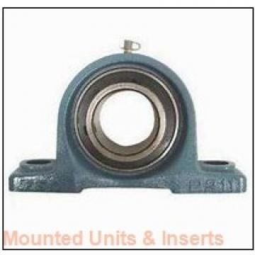 FYH UCFC20824  Mounted Units & Inserts