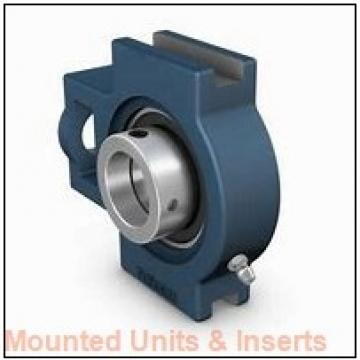 BEARINGS LIMITED SBLF202-10G  Mounted Units & Inserts