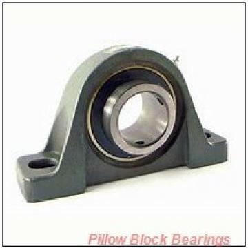 2.5 Inch | 63.5 Millimeter x 2.813 Inch | 71.45 Millimeter x 3 Inch | 76.2 Millimeter  DODGE P2B-DLMAH-208  Pillow Block Bearings