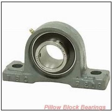 1.25 Inch | 31.75 Millimeter x 2.016 Inch | 51.2 Millimeter x 1.875 Inch | 47.63 Millimeter  DODGE P2B-SXR-104-NL  Pillow Block Bearings