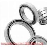 1.772 Inch | 45 Millimeter x 3.937 Inch | 100 Millimeter x 0.984 Inch | 25 Millimeter  NTN 7309BL1GC3  Angular Contact Ball Bearings